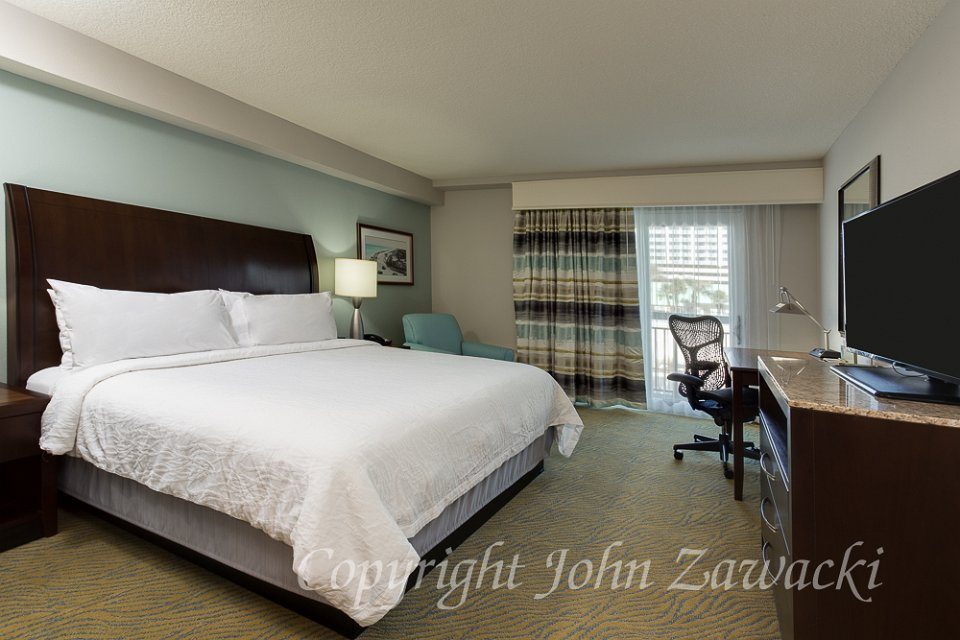 Hilton Garden Inn Daytona Beach 1611. 6